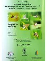 IPM Strategies to combat emerging pests in the current scenario  28 January 2009
