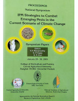 IPM Strategies to combat emerging pests in the current scenario of Climate Change 28 January 2009
